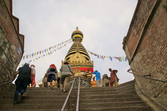 Things to do in Kathmandu as a Tourists