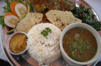 Why you can' miss the Nepalese Cuisine?